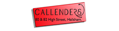 20% off at Callenders Restaurant
