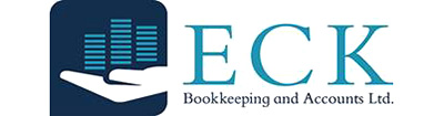 ECK Bookkeeping logo