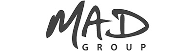 MAD Group logo